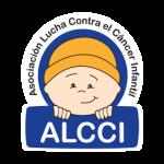 Logo de La Asociación Lucha Contra el Cáncer Infantil