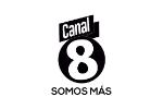 Canal 8 - Multimedios CR