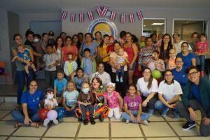 foto grupo de empresas que apoyan la misión ALCCI