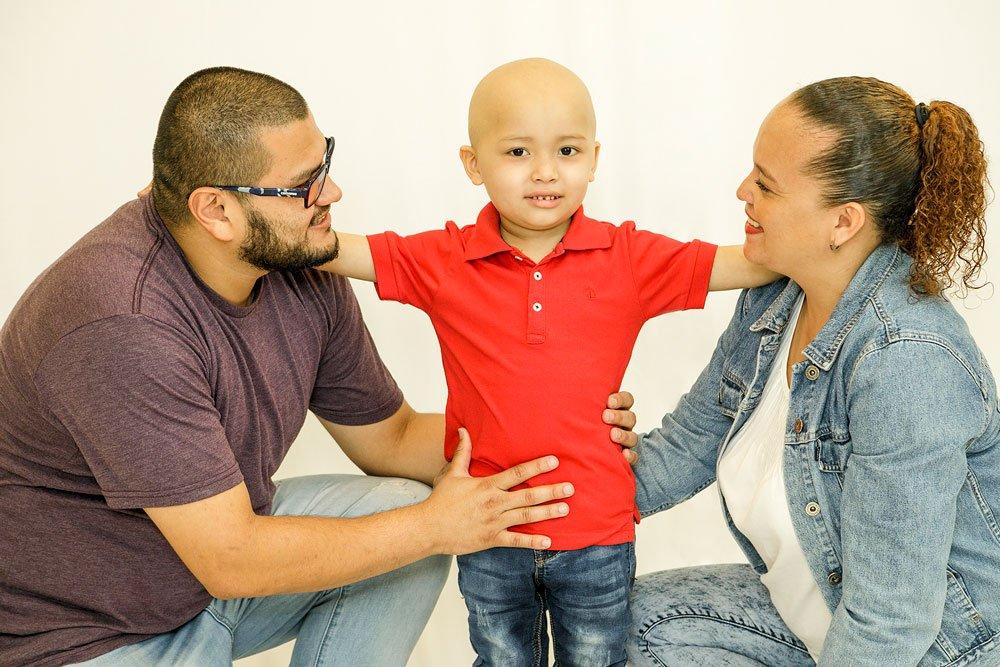 Doná con SINPE Móvil y Salva Vidas - Ayuda a pacientes con cáncer y sus familias