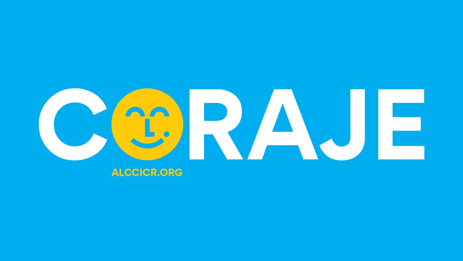 CORAJE – ALCCI – 40 años