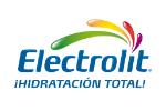 Electrolit aliado ALCCI para Pasos de Oro